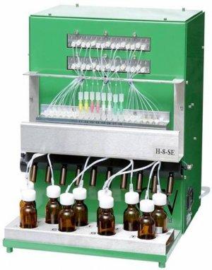 Синтезаторы олигонуклеотидов серии H-8