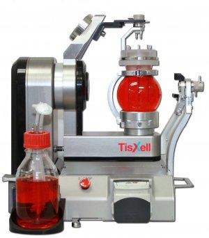 Система TisXell для культивирования 3D клеточных и тканевых конструкций